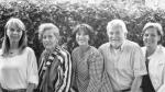 Ineke Spork, Hans Maria de Bruin, Jannie Moes, Wout Rengelink, Marion Olde Scheper